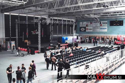 Maxximum Open 2017
