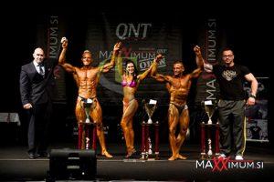 Maxximum Open 2014 OVERALL Winners