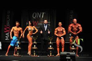 Maxximum Open 2015 OVERALL Winners