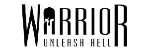 Warrior Unleash Hell Logo