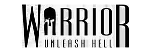 Warrior Unleash Hell Logo